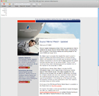 Jardine Lloyd Thompson - PCS E-newsletter